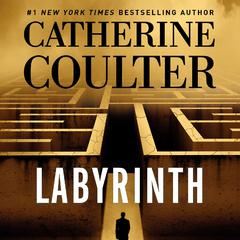 Labyrinth Audiobook, by Catherine Coulter