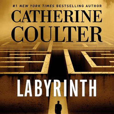 Labyrinth Audiobook, by