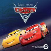 Cars 3 (Spanish Edition) Audiobook, by Disney Press