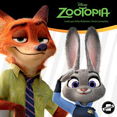Zootopia (Spanish Edition): La Novela Audiobook, by Disney Press