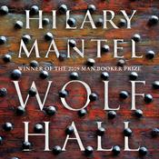 Wolf Hall: A Novel Audiobook, by Hilary Mantel