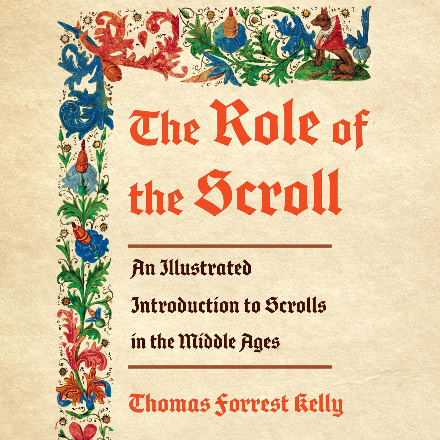 photo regarding Printable Scrolls titled The Job of the Scroll: An Illustrated Arrival towards Scrolls within the Center Ages Audiobook
