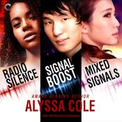 3 in 1 Off the Grid Collection Audiobook, by Alyssa Cole