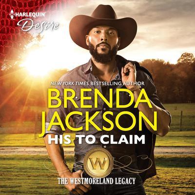 His to Claim Audiobook, by Brenda Jackson
