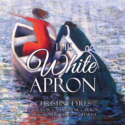 The White Apron Audiobook, by Christine Eyres