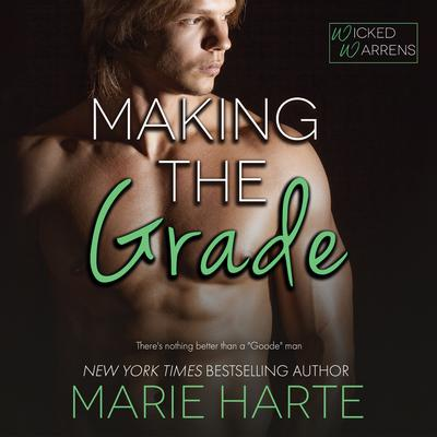 Making the Grade Audiobook, by Marie Harte