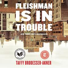 Fleishman Is in Trouble: A Novel Audiobook, by Taffy Brodesser-Akner