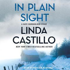 In Plain Sight: A Kate Burkholder Short Mystery Audiobook, by Linda Castillo