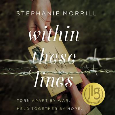 Within These Lines Audiobook, by Stephanie Morrill