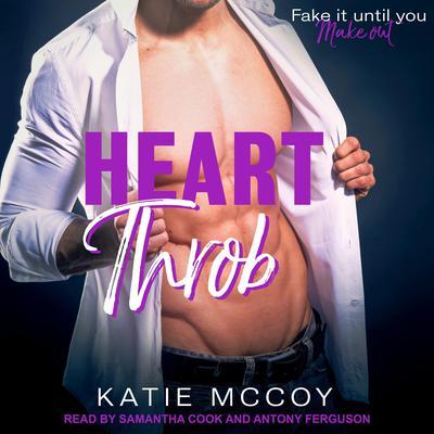 Heartthrob Audiobook, by Katie McCoy