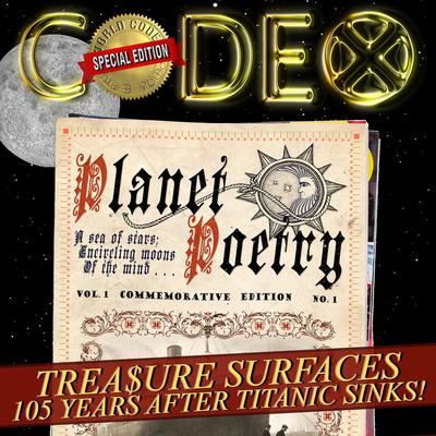 World Codex: Special Edition Audiobook, by RW Gates