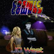 COSMIC COWBOY the MUSICAL