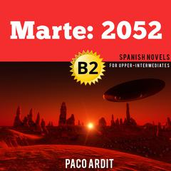 Marte: 2052 Audiobook, by Author Info Added Soon