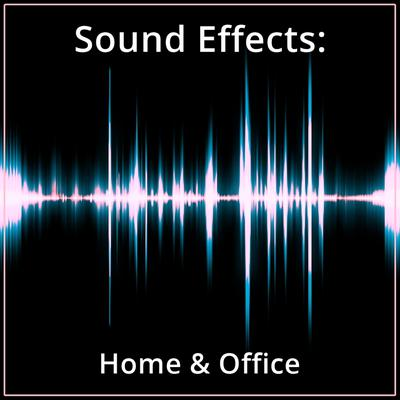 Sound Effects: Home & Office Audiobook, by Listen & Live Audio