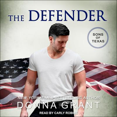 The Defender Audiobook, by Donna Grant
