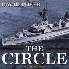 The Circle Audiobook, by David Poyer