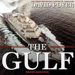 The Gulf Audiobook, by David Poyer