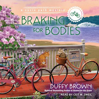 Braking for Bodies Audiobook, by