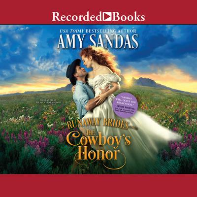 Cowboys Honor Audiobook, by Amy Sandas