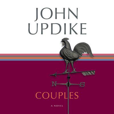 Couples: A Novel Audiobook, by