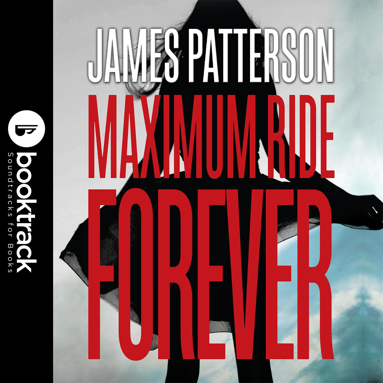 Printable Maximum Ride: School's Out--Forever: Booktrack Edition Audiobook Cover Art