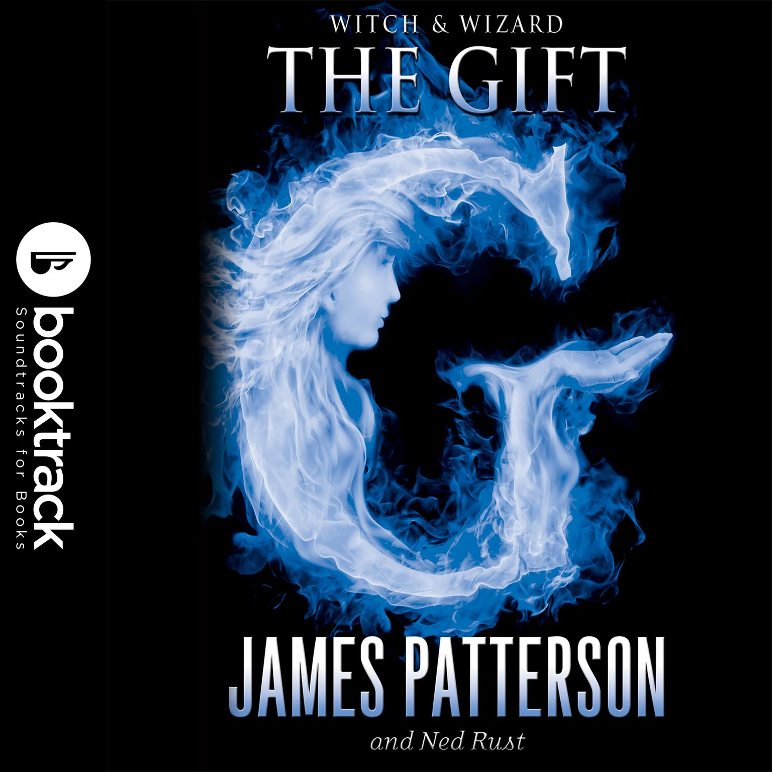 Printable The Gift: Booktrack Edition Audiobook Cover Art