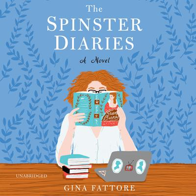 The Spinster Diaries Audiobook, by