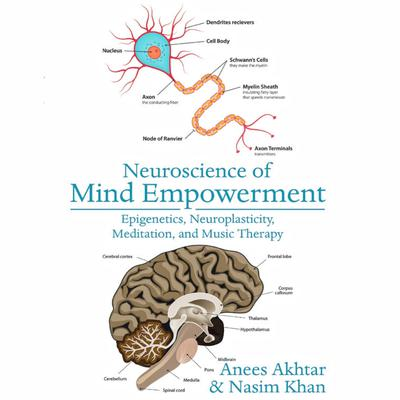 Neuroscience of Mind Empowerment  Audiobook, by Anees Akhtar