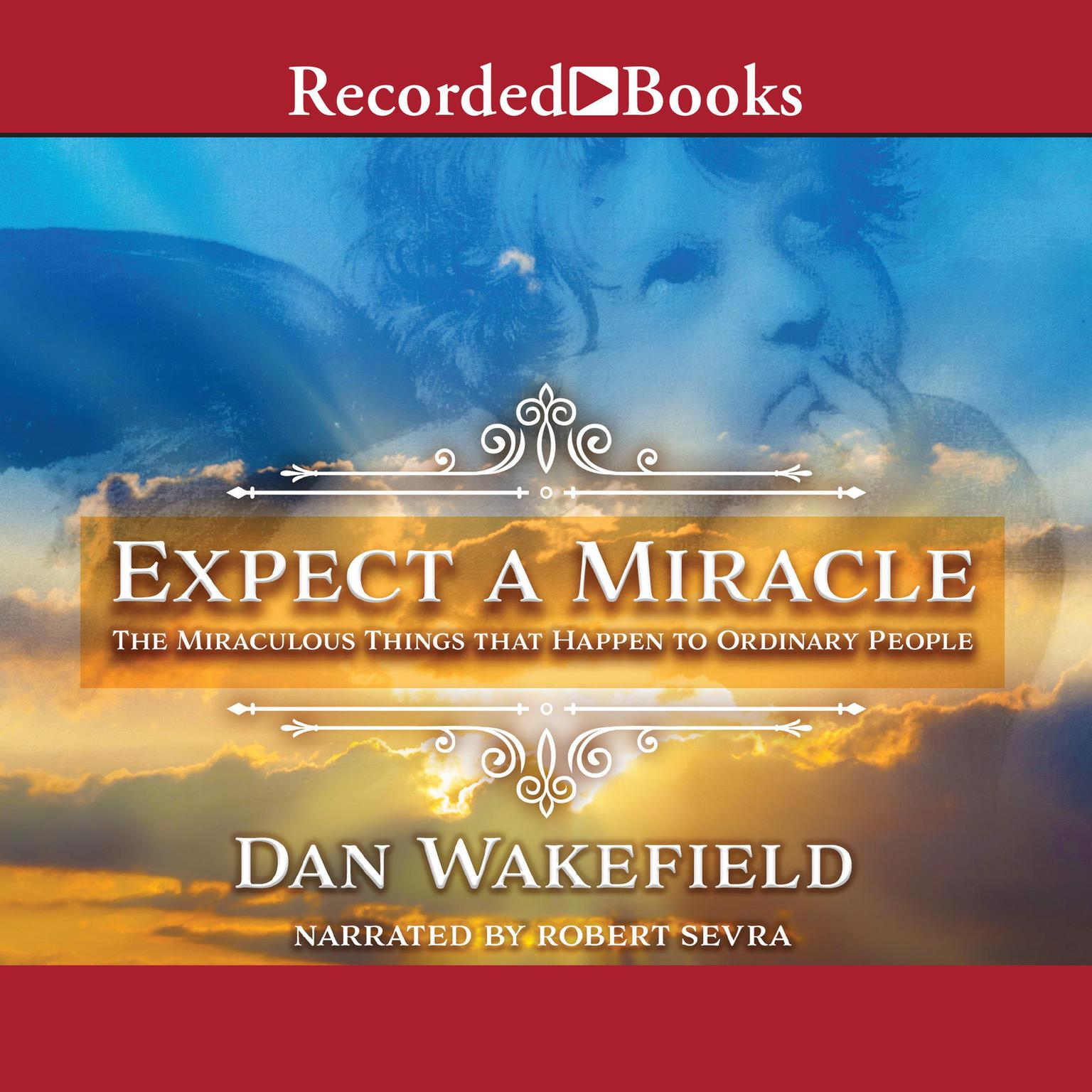 Printable Expect A Miracle Audiobook Cover Art