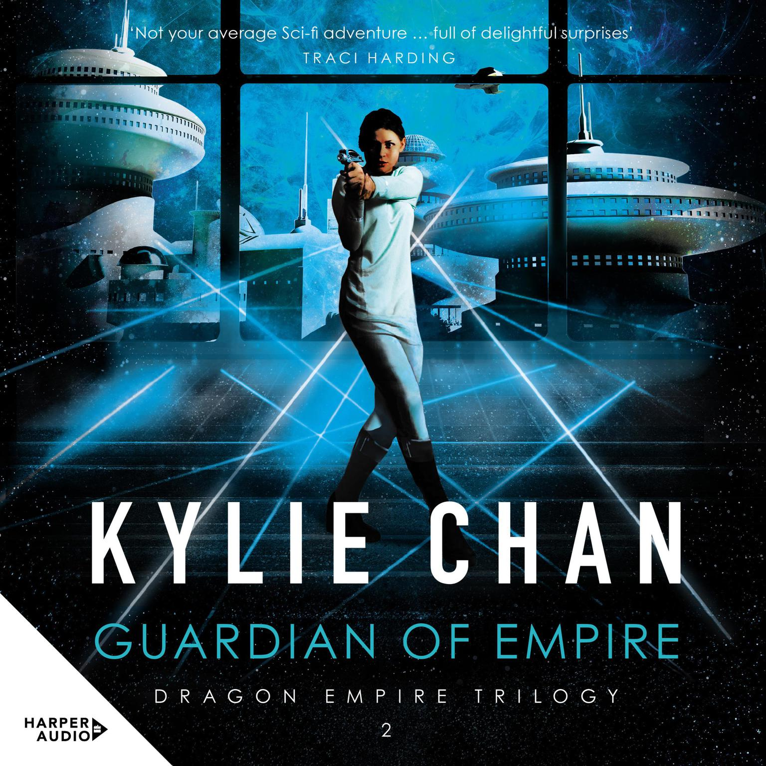 Printable Guardian of Empire: #N/A Audiobook Cover Art