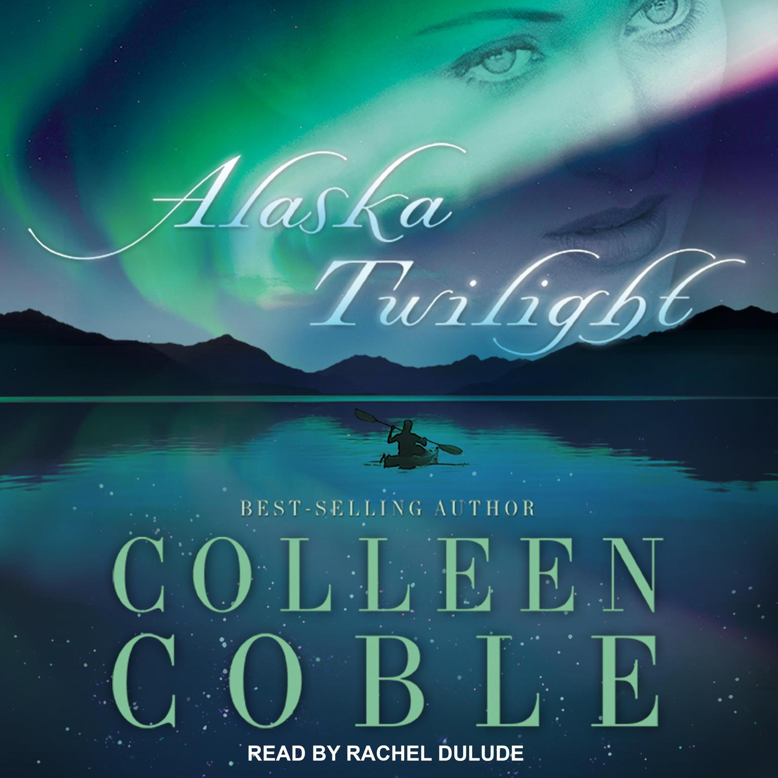 Alaska Twilight Audiobook, by Colleen Coble