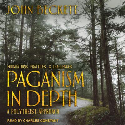 Paganism In Depth: A Polytheist Approach Audiobook, by John Beckett