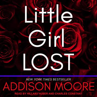 Little Girl Lost Audiobook, by Addison Moore