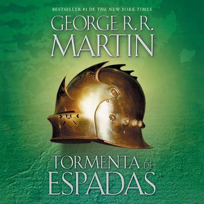 Tormenta de espadas Audiobook, by George R. R. Martin