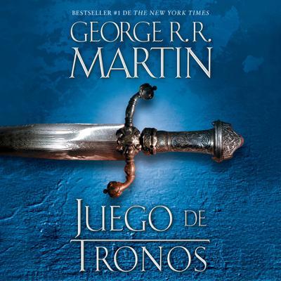 Juego de tronos Audiobook, by George R. R. Martin