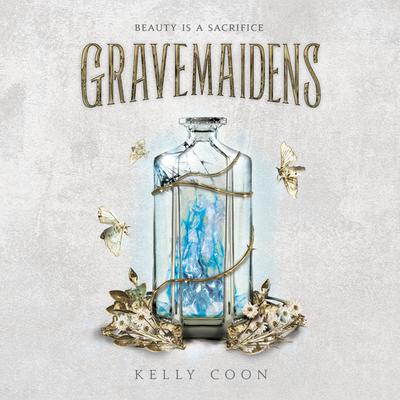 Gravemaidens Audiobook, by Kelly Coon