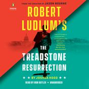 Robert Ludlum's The Treadstone Resurrection Audiobook, by Joshua Hood