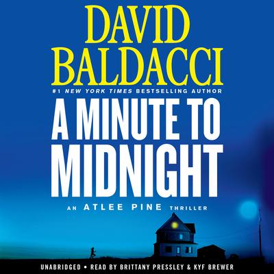 A Minute to Midnight Audiobook, by