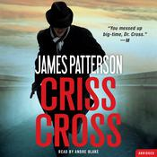 Criss Cross Audiobook, by James Patterson