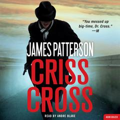 Criss Cross Audiobook, by