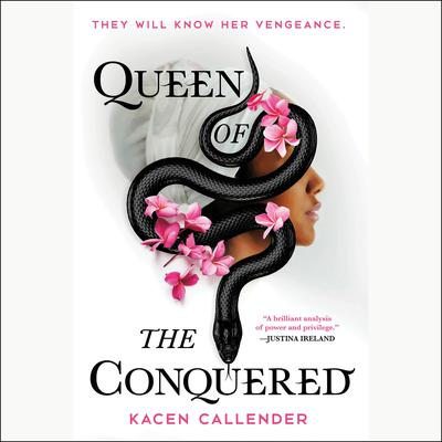 Queen of the Conquered Audiobook, by Kheryn Callender