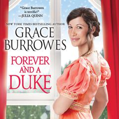 Forever and a Duke Audiobook, by Grace Burrowes