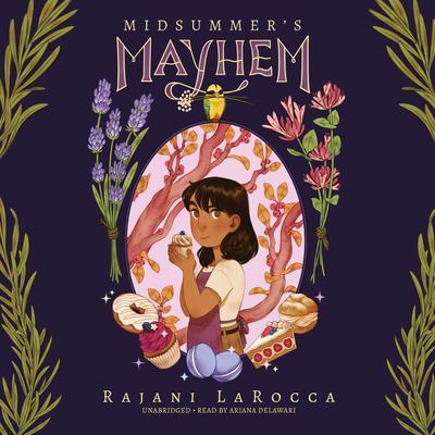 Midsummer's Mayhem Audiobook, by