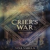 Crier's War Audiobook, by Nina Varela