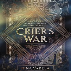 Criers War Audiobook, by Nina Varela