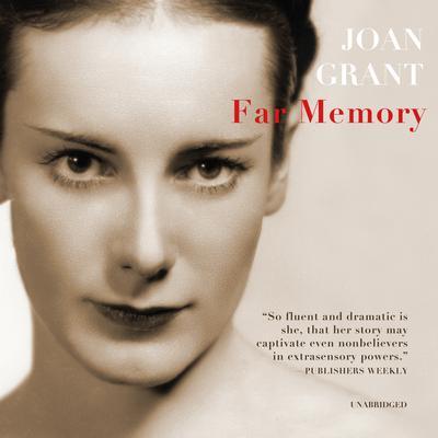 Far Memory Audiobook, by Joan Grant