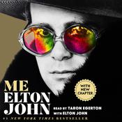 Me: Elton John Official Autobiography Audiobook, by Elton John