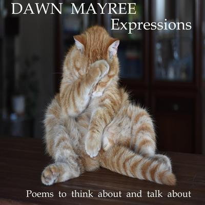 Expressions Audiobook, by Dawn Mayree