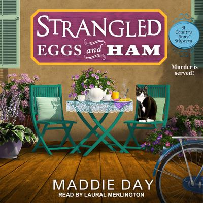 Strangled Eggs and Ham Audiobook, by