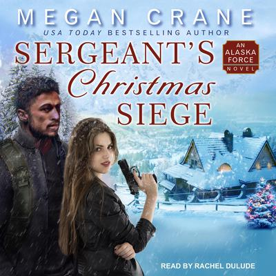 Sergeants Christmas Siege Audiobook, by